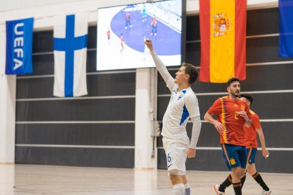 Jukka Kytölä Suomi maajoukkue